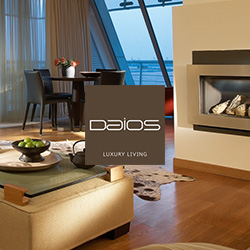Daios Luxury Living Banners Thumbnail